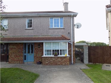 Photo of 18 Ridgewood, Whitebarn, Youghal, Cork