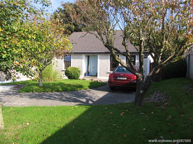 4, Richmond Heights, Wexford Town, Wexford