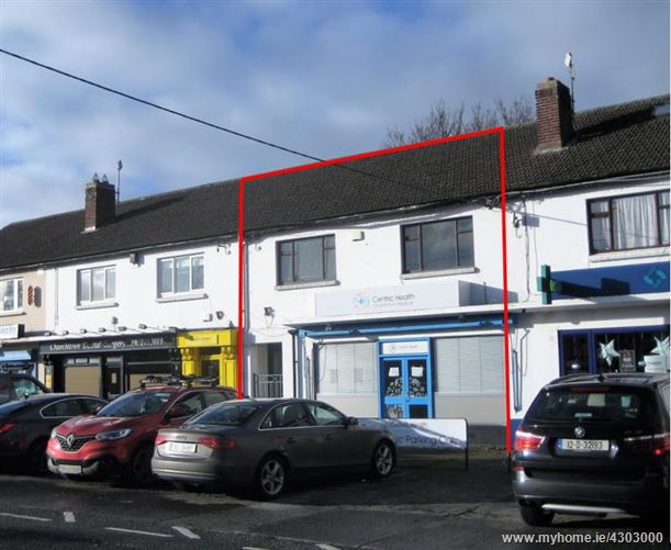 Main image for 3 Landscape Road, Churchtown, Dublin 14
