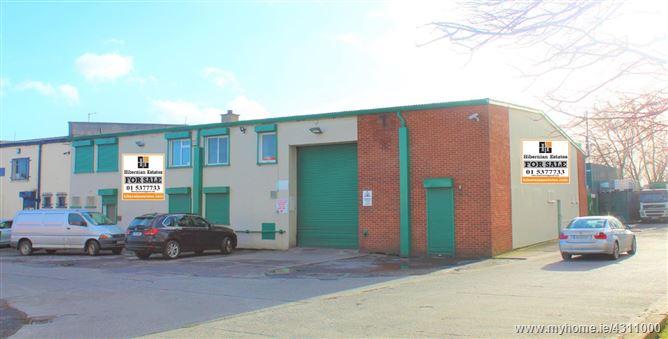 Main image for Unit 145C, Slaney Close, Dublin Industrial Estate, Glasnevin, Dublin 11