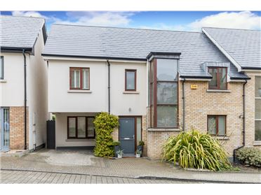 Photo of 19 The Mews, Robswall, Malahide, County Dublin