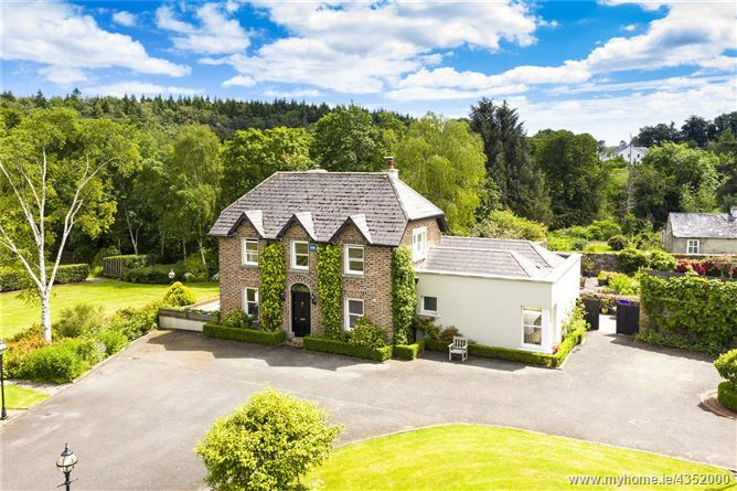 Main image for Providence House & Land, Kilcarbry, Enniscorthy, Co Wexford, Y21 KW37