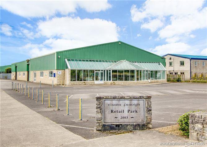 Main image for Car Showroom /Garage, Cluain Fraoigh Retail Park, Lanesboro Road, Roscommon, F42 X566