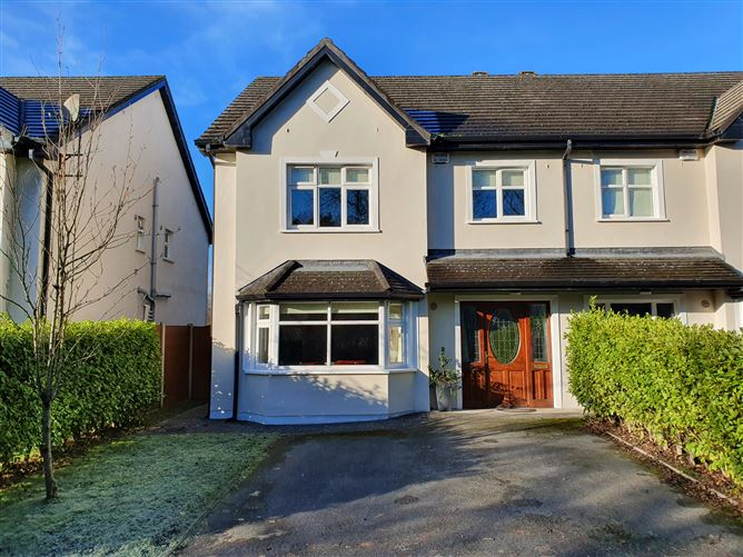 main photo for 13 Coolbawn Meadows, Limerick, Castleconnell, Co. Limerick