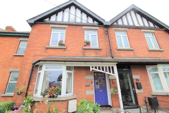 Main image for 38 Parnell Road, Dublin 12, Dublin