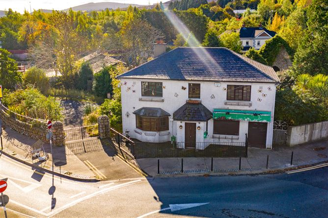 Main image for The Post Office , Kilmacanogue, Wicklow