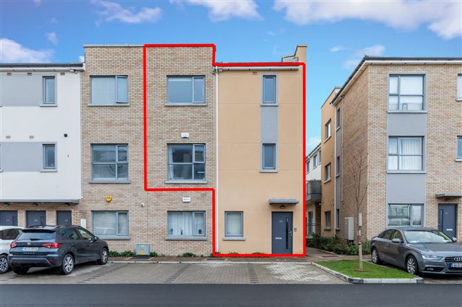 Main image for 28 Waterside Close, Malahide,   County Dublin