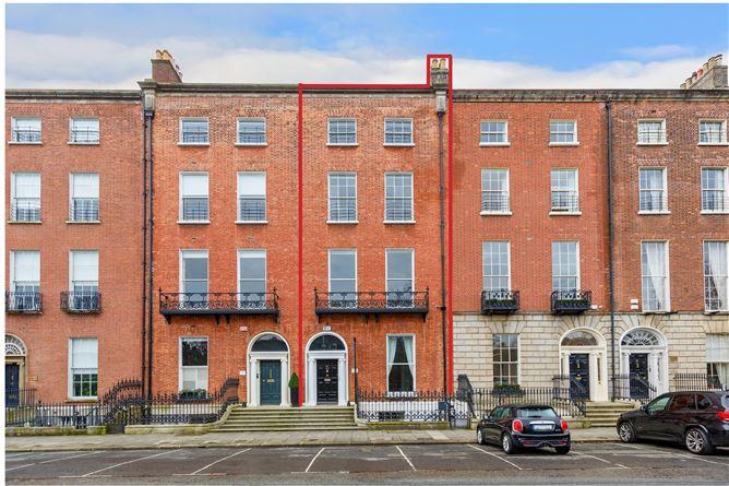 Main image for 23 Fitzwilliam Square,Dublin,Dublin 2