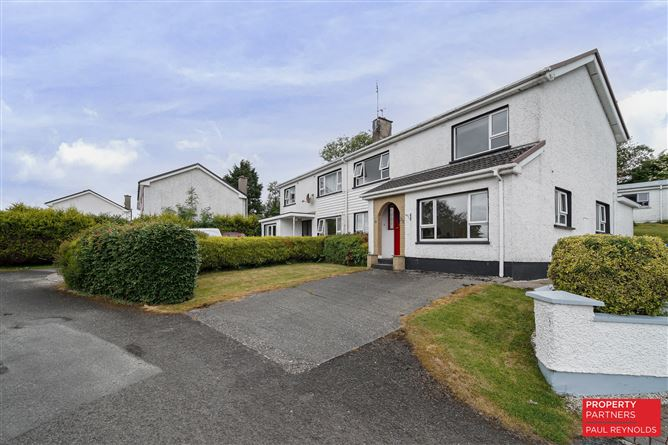Main image for 22 Hawthorn Heights, Letterkenny, Donegal
