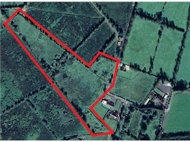 Main image for Kilcoursey, Edgeworthstown, Longford