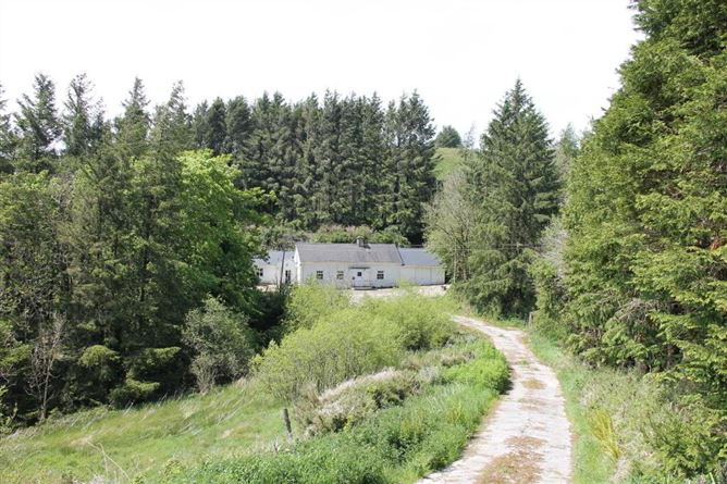 Main image for Coolecarra, Curreeney, Thurles, Co. Tipperary