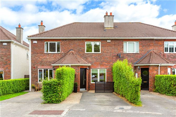 Main image for 142 Hollybrook Park,Bray,Co. Wicklow,A98 T211
