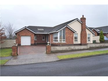 Main image of 10 Athgarvan Heights, Athgarvan, Kildare