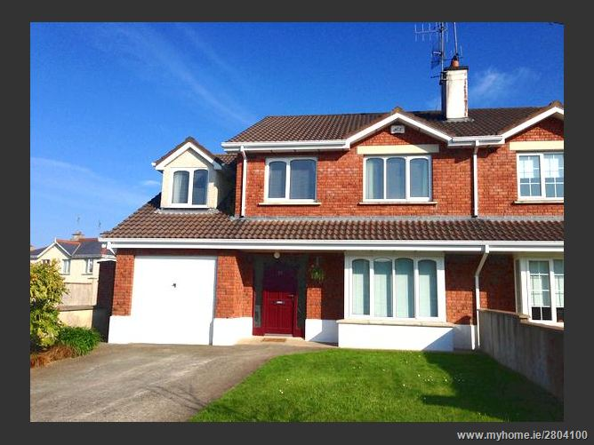 56 The Croft, Clairnwood, Tramore, Waterford