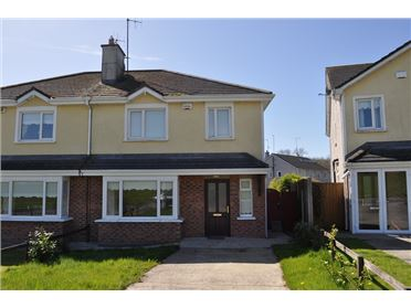 3 Riverchapel Ave., Courtown, Wexford