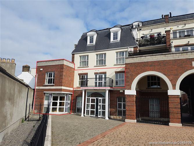 46 Blackburne Square, Rathfarnham Gate, Rathfarnham, Dublin 14