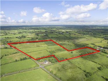 Photo of C. 23 Acres, Land At Crosserlough, Co. Cavan