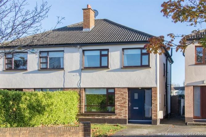 84 Beaufort Downs, Rathfarnham, Dublin 14