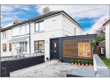 Photo of 85 Tolka Road, off Clonliffe Road, Drumcondra, Dublin 9
