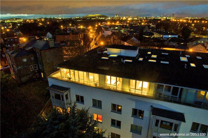 Photo of Penthouse 41, St Cathryn's Court, Sandymount, Dublin 4