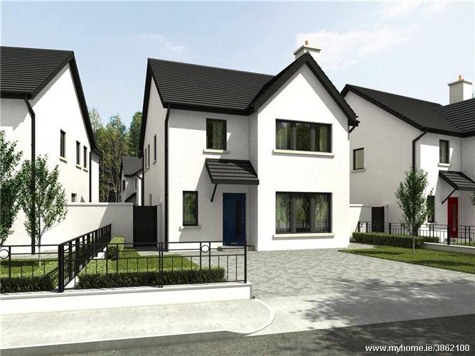 Photo of Dunkerrin, Mount Oval Village, Rochestown, Co. Cork
