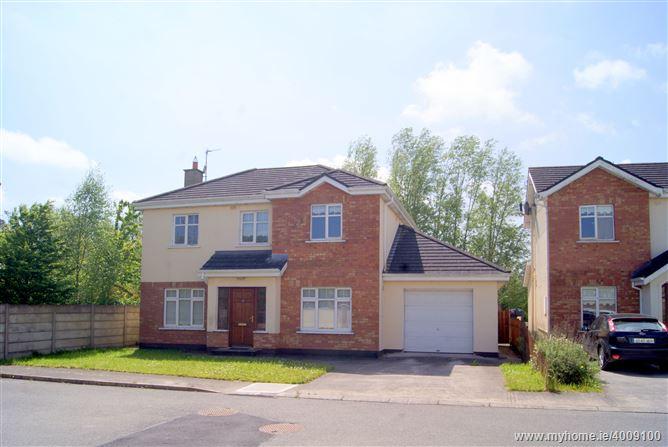 27 Woodview, Castlebridge, Wexford