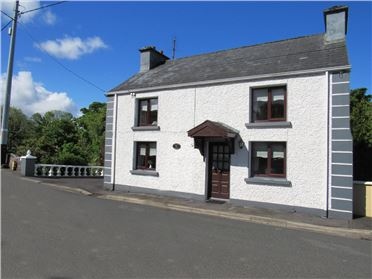 Photo of Riverside House, Laghey, Donegal