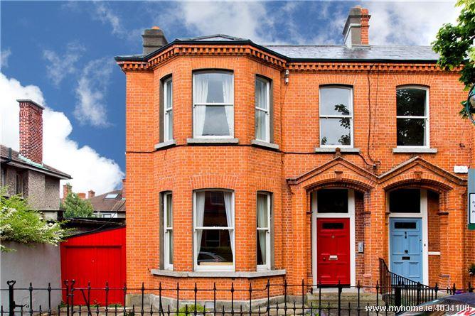 Photo of 15 Castlewood Park, Rathmines, Dublin 6