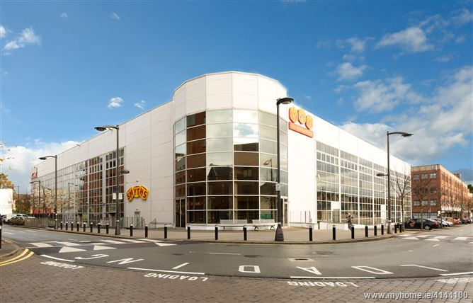 Tallaght Retail Centre, Belgard Road, Tallaght, Dublin
