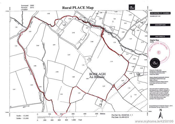 Main image for Boolagh Stud, Kilusty, Tipperary