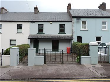 Photo of No.8 Magdala Terrace, Gardiners Hill, City Centre Nth,   Cork City