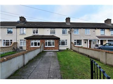 Photo of 217 Bunting Road, Walkinstown, Dublin 12