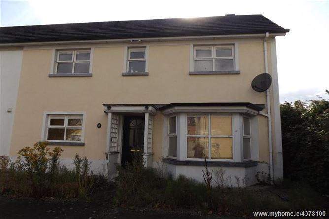 Image for 14 Castle Mews, Kilminchy, Portlaoise, Co. Laois