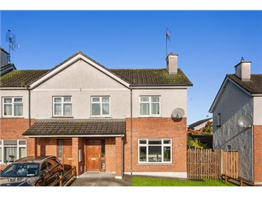 Main image of 12 Maudlin Court , Kells, Co. Meath