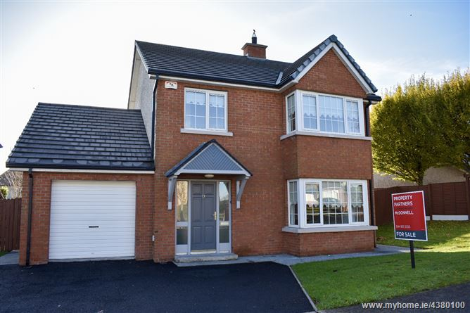 71 Greenpark Meadows, Mullingar, Westmeath