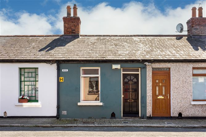 Main image for 60 Harty Place, South City Centre - D8,   Dublin 8