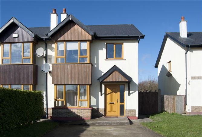 Main image for 6 Millfield, Ballycanew, Wexford