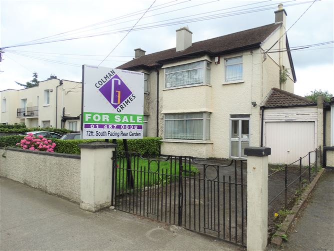 Main image for 222 Templeogue Road, Templeogue, Dublin 6W