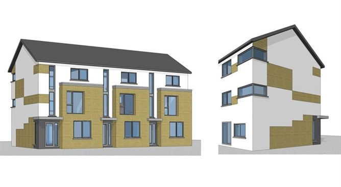 Main image for Type K01 4 Bed Crescent,GreenHill,Clonhaston,Enniscorthy,Co. Wexford