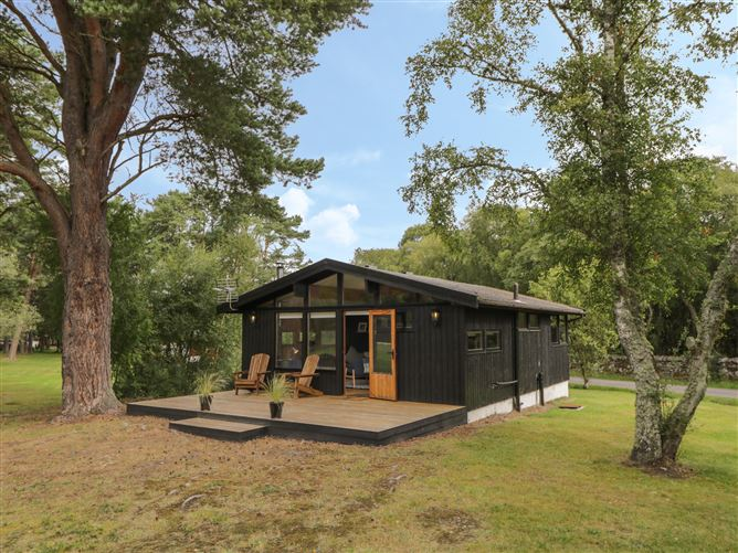 Main image for Blue Pine Lodge, DORNOCH, Scotland