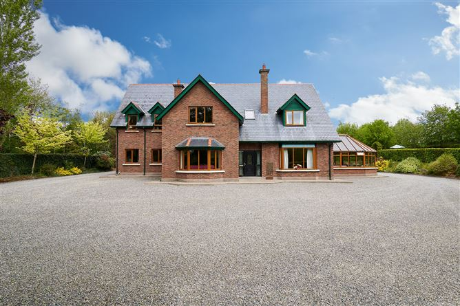 Main image for Wellbank Stables, Flemingstown South, Mullacash, Naas, Co. Kildare