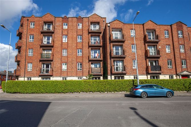 Main image for Apartment 52 Trinity Square, Lombard Street, South City Centre, Dublin