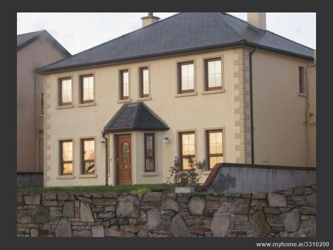Main image for Hazelwood Park Elphin Vacation Rental,Elphin, Roscommon