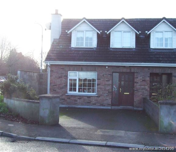 1A Coille Fuinseoige, Nenagh, Tipperary