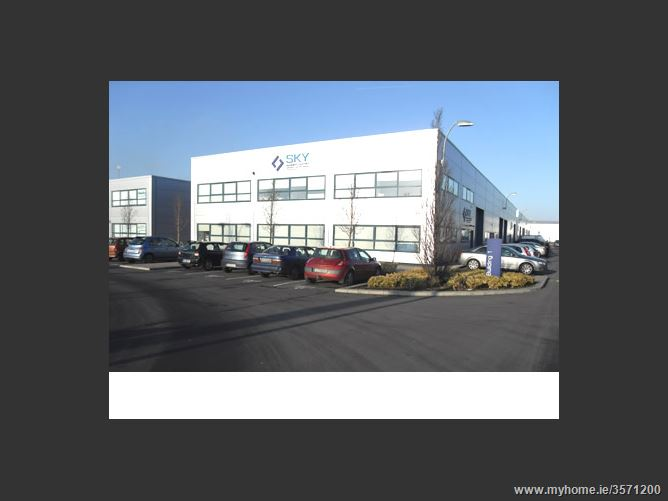 Photo of Serviced Office To Let at Port Tunnel Business Park, Clonshaugh, Dublin 17