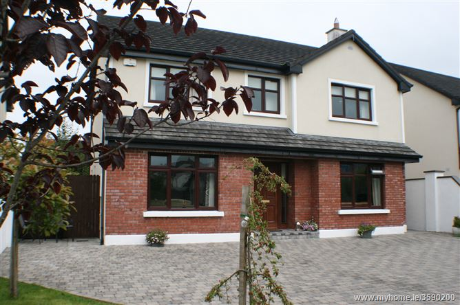 20 Clonminch Avenue, Tullamore, Offaly