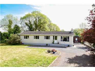 Photo of Beechdale Lodge, Clooniffe, Moycullen, Galway