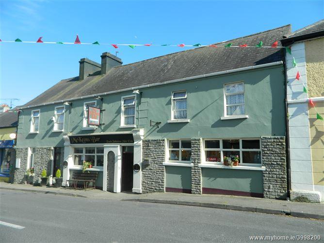 Photo of Main Street, Keshcarrigan, Leitrim