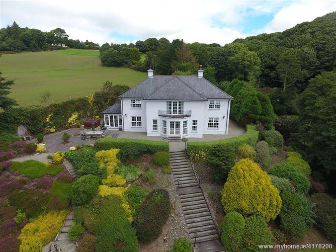 Bridgewater House, Glandore, Cork