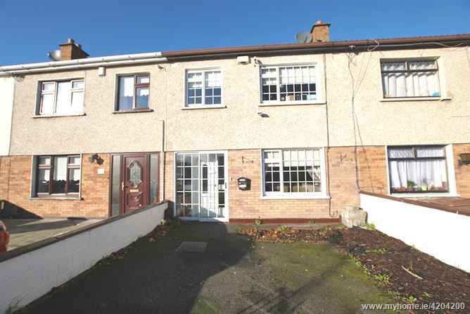 8 Monksfield Lawns , Clondalkin, Dublin 22
